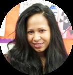 Ms. V De La Cruz
