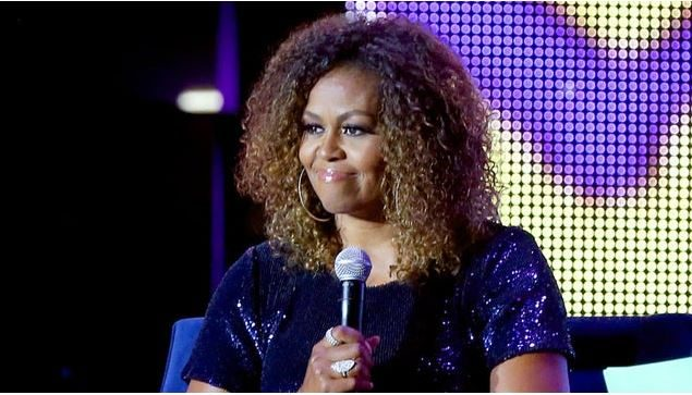 2020 01 13 10 29 06 Michelle Obama to highlight college students stories in Instagram series   TheH